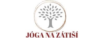 Jóga Na Zátiší Logo